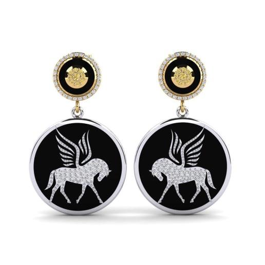 GLAMIRA Earring Maryann