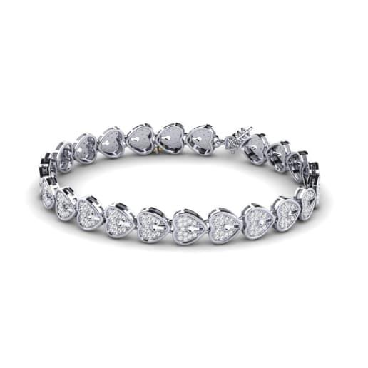 GLAMIRA Bracelet Marybelle