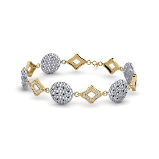 GLAMIRA Bracelet Melisa