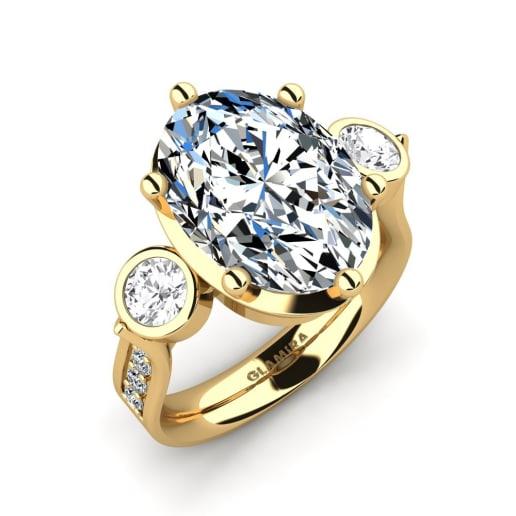GLAMIRA Ring Menes
