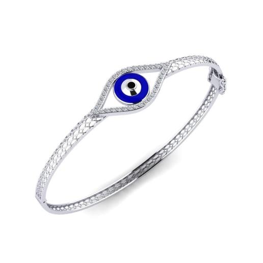 GLAMIRA Bracelet Merilyn