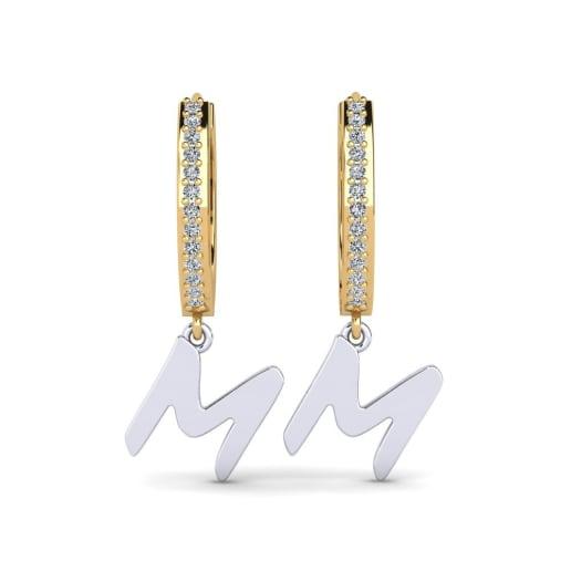 GLAMIRA Earring Mindi M