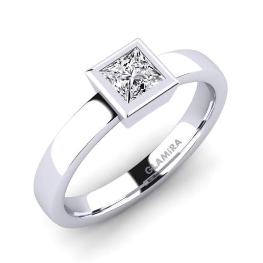 GLAMIRA Ring Mireya 0.4 crt