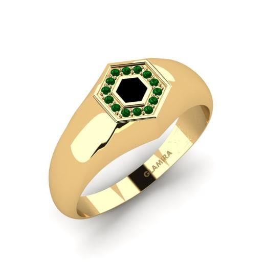 GLAMIRA Ring Morfema