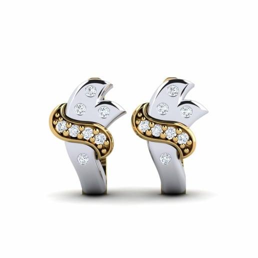 GLAMIRA Earring Morpeko