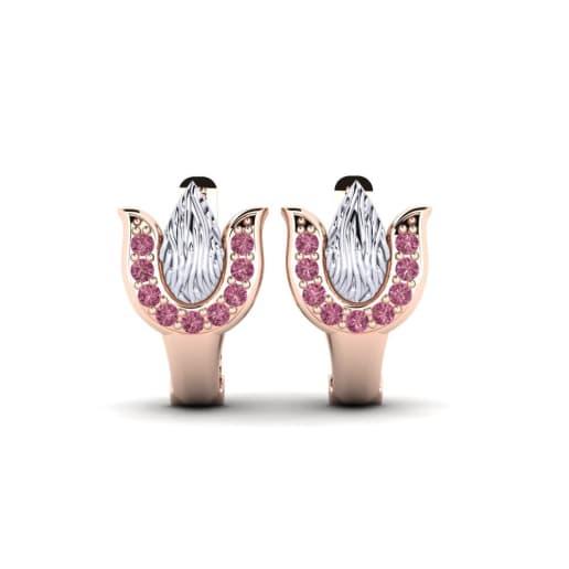 GLAMIRA Earring Moti