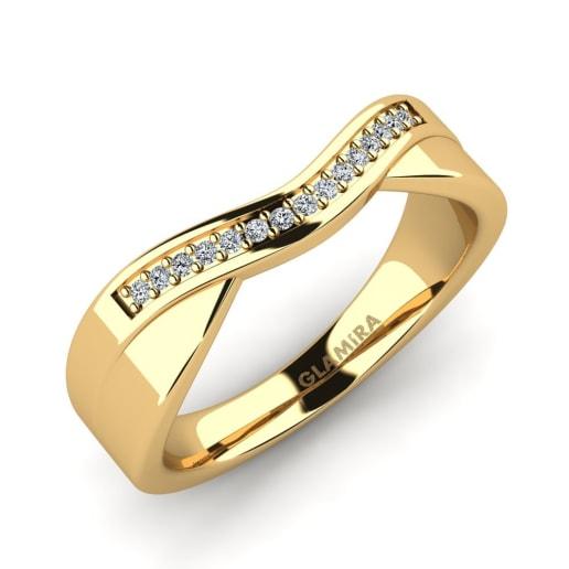 GLAMIRA Ring Myrta