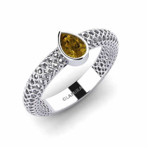 GLAMIRA Gyűrű Narina