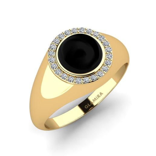 GLAMIRA Ring Nastille