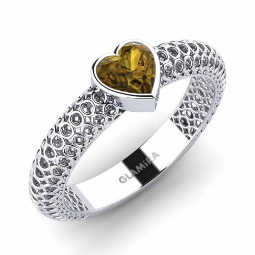 GLAMIRA Gyűrű Nazana