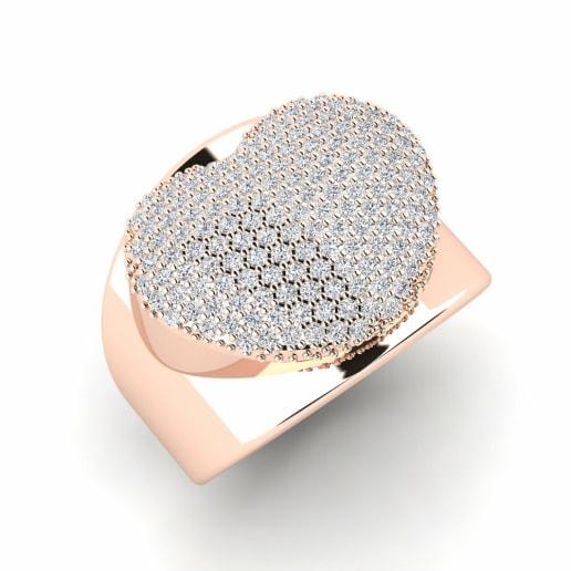 GLAMIRA Ring Nedrossa
