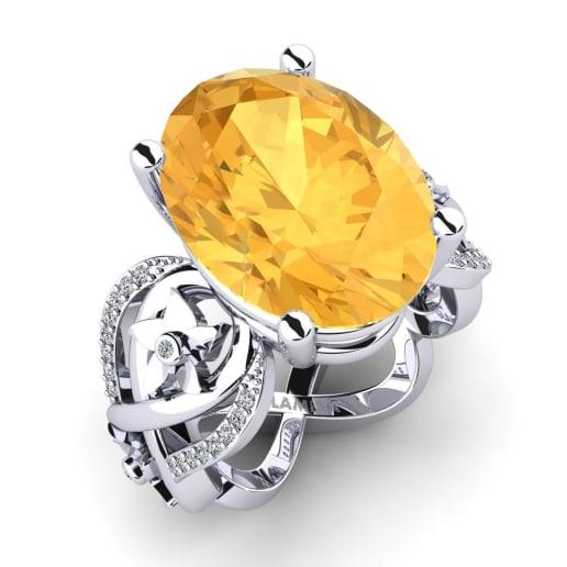 GLAMIRA Ring Nella
