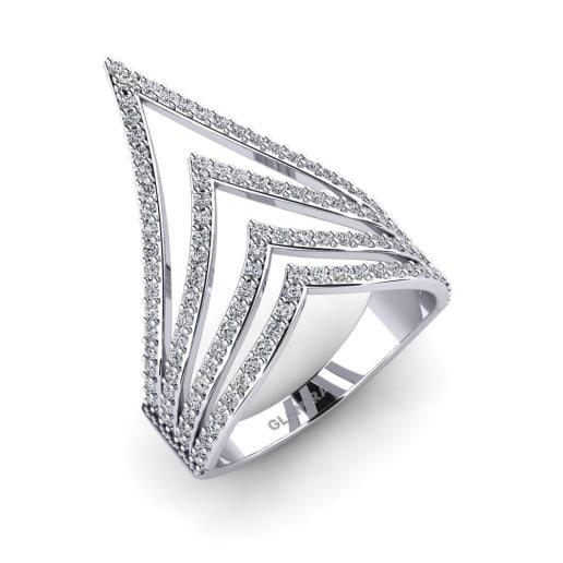 GLAMIRA Ring Nephthys