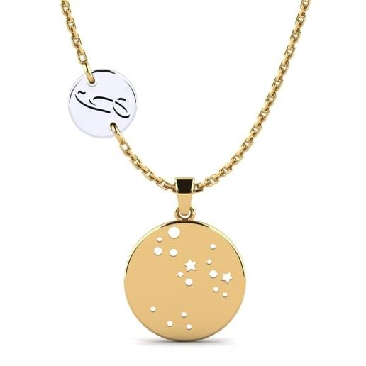 GLAMIRA Horoskop Halsband Ngan - Skytten
