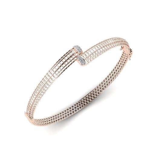 GLAMIRA Bracelet Nichole