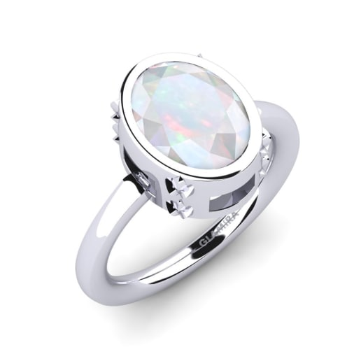 Opal ringe danmark