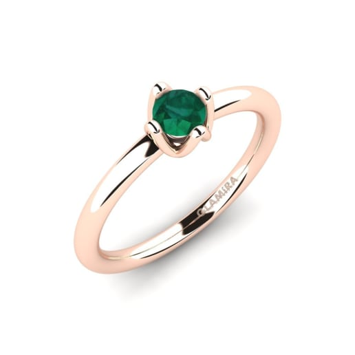 Emerald Verlobungsringe Customized Diamond Jewelry Glamira Kr
