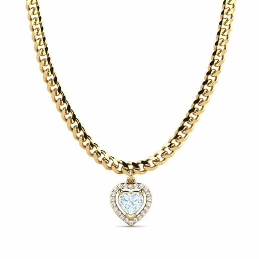 GLAMIRA Pendant Nona Heart