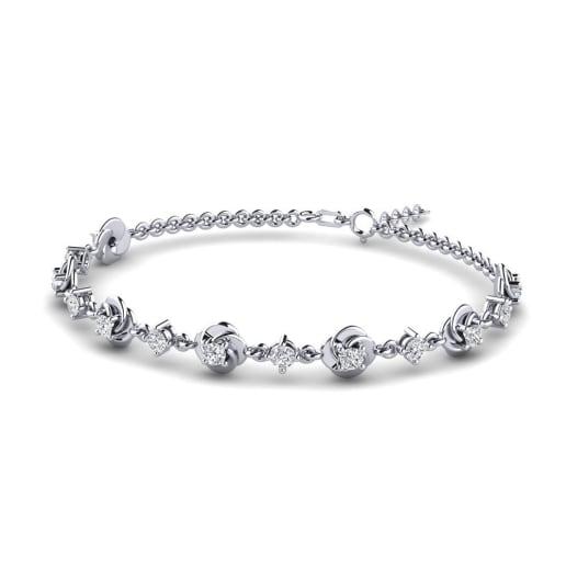 GLAMIRA Bracelet Novella