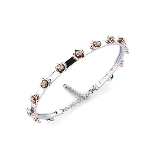 GLAMIRA Bracelet Nyla