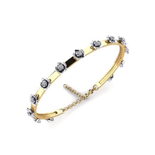 GLAMIRA Armband Nyla