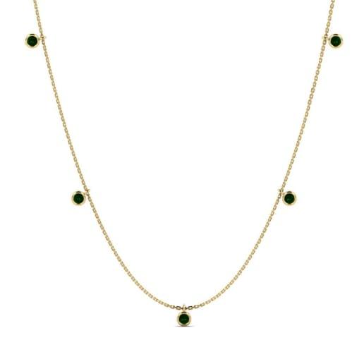 GLAMIRA Privezak Olive