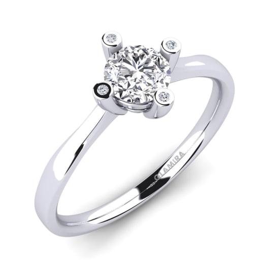 GLAMIRA Gyűrű Onella 1.0 crt