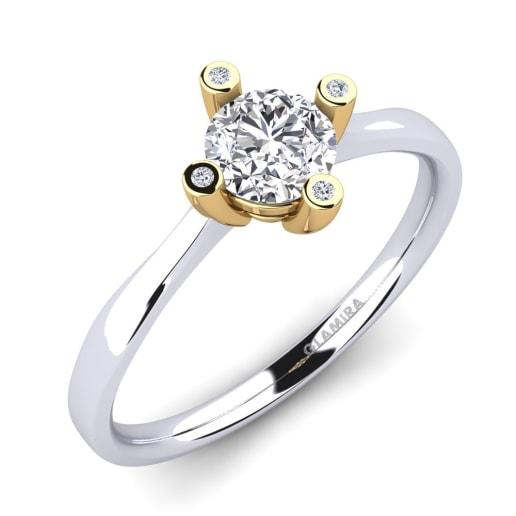GLAMIRA Ring Onella 1.0 crt