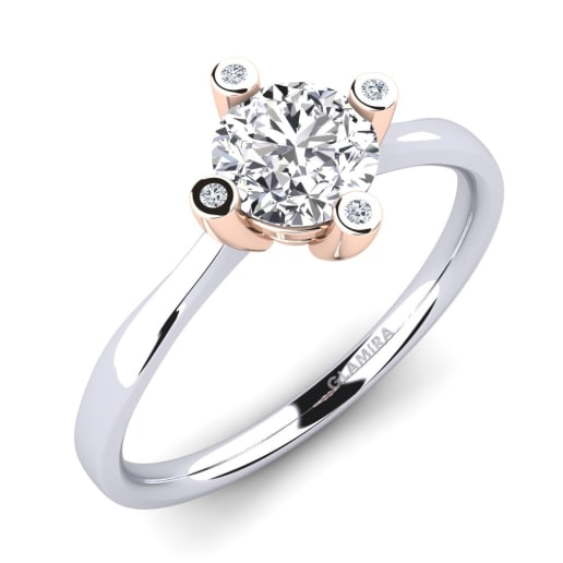 GLAMIRA Ring Onella 1.6 crt