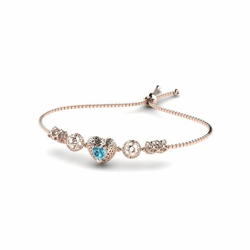 GLAMIRA Bracelet Ora
