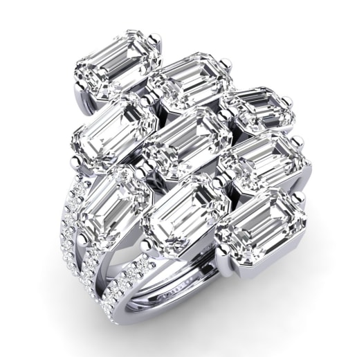 GLAMIRA Ring Orina