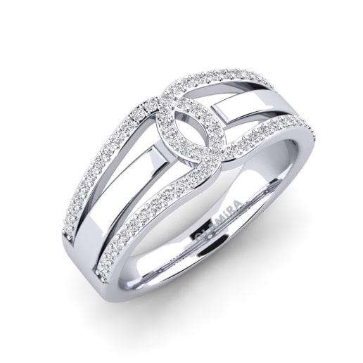 GLAMIRA Ring Ozell