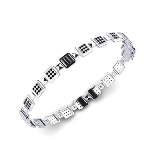 GLAMIRA Bracelet Paislee