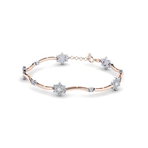 GLAMIRA Bracelet Patience