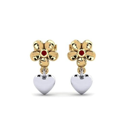 GLAMIRA Earring Paulenda