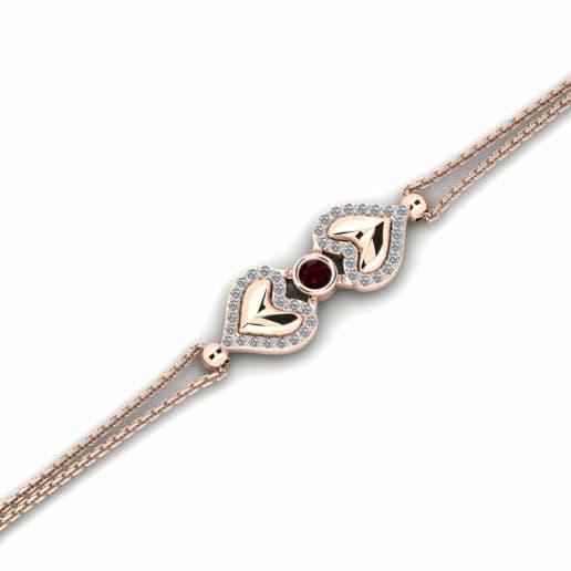 GLAMIRA Bracelet Pehrson