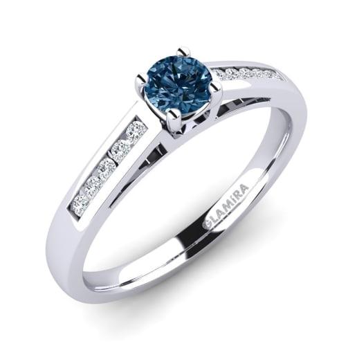 GLAMIRA Diamantni Prstan Penelope
