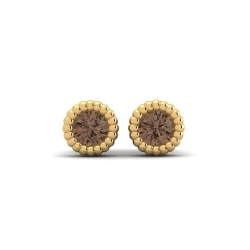GLAMIRA Earring Planta