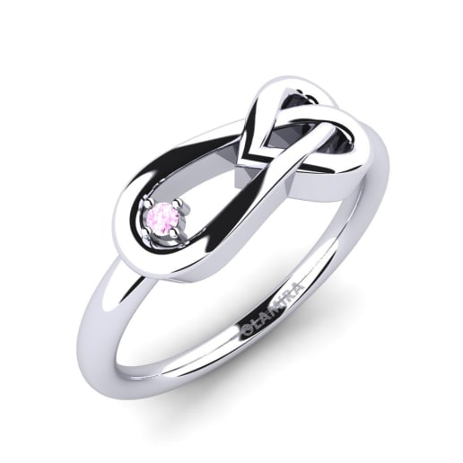 GLAMIRA Žiedas Platano
