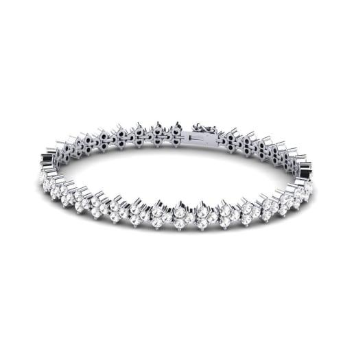 GLAMIRA Bracelet Portia