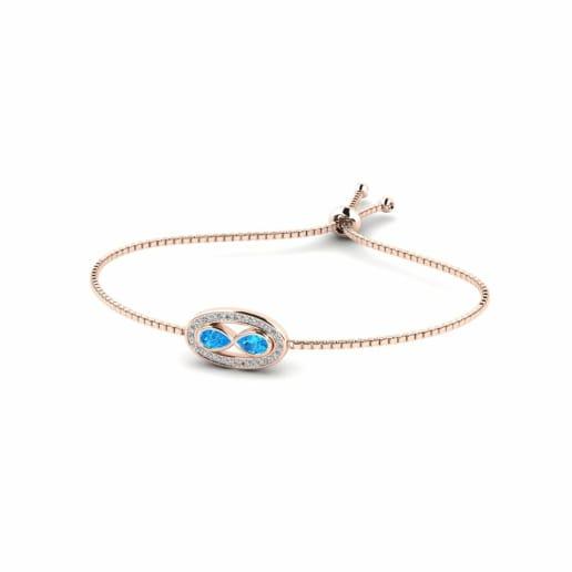 GLAMIRA Bracelet Preas