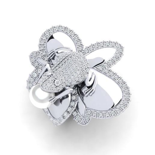 GLAMIRA Ring Preece