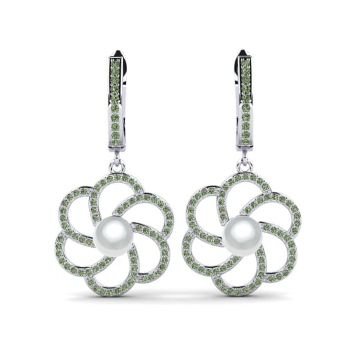 GLAMIRA Earring Lienke 6 mm