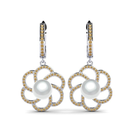 GLAMIRA Earring Lienke 8 mm
