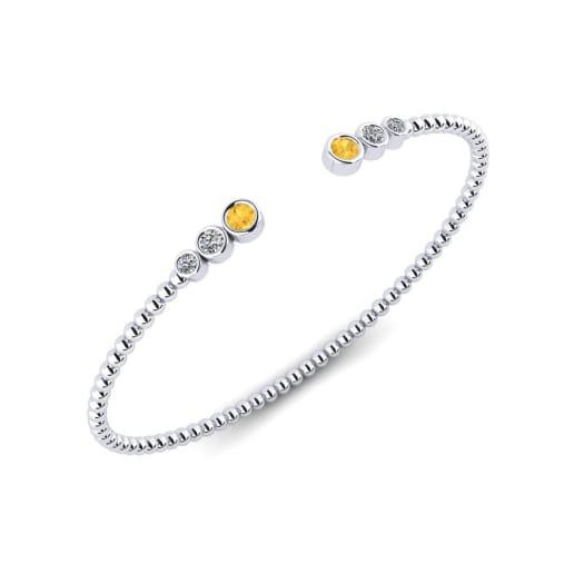 GLAMIRA Bracelete Prudence