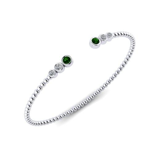 GLAMIRA Bracelets Prudence