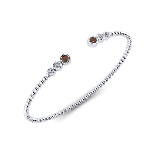 GLAMIRA Bracelet Prudence