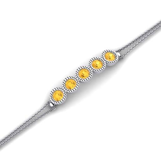 GLAMIRA Bracelet Pulga