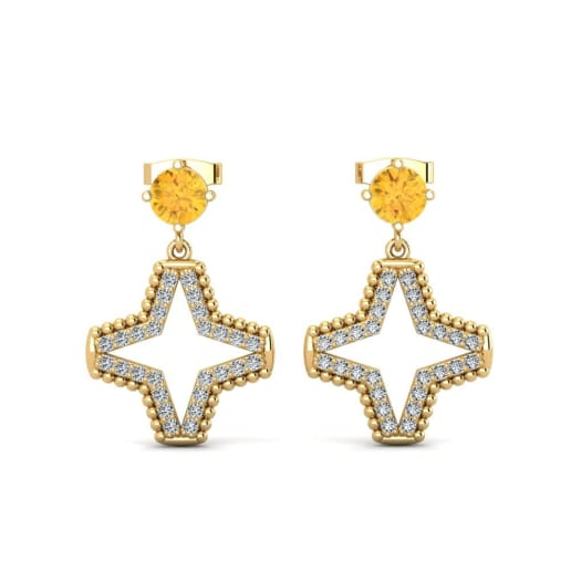 GLAMIRA Earring Quincy