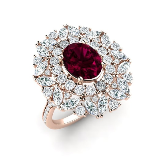 GLAMIRA Ring Agathon